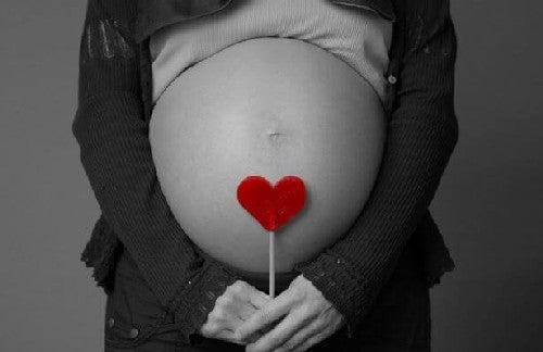 Mózg podczas ciąży – co się w nim dzieje?