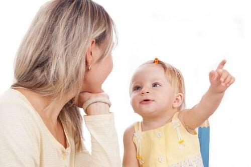Nauka mowy – jak pomóc dziecku w praktyczny sposób