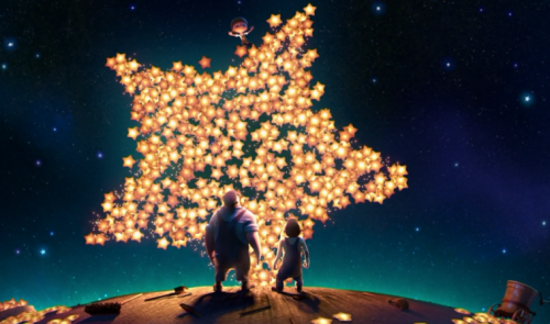 La Luna - kadr z filmu