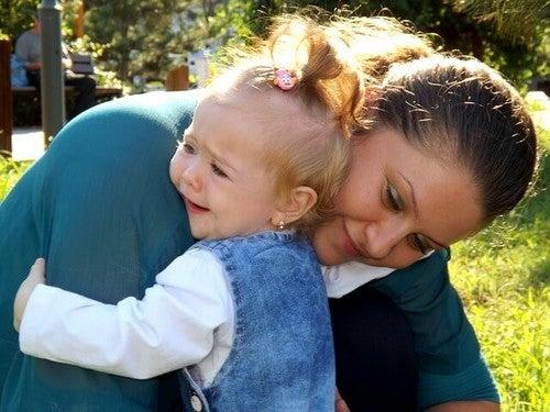 Płacz dziecka – dlaczego nie powinniśmy być obojętni?