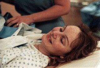Matka po porodzie
