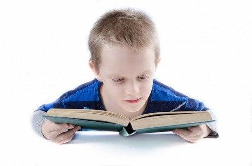 Metoda Domana – nauka czytania we wczesnym wieku