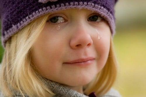 Poczucie własnej wartości dziecka – jak go nie zniszczyć?