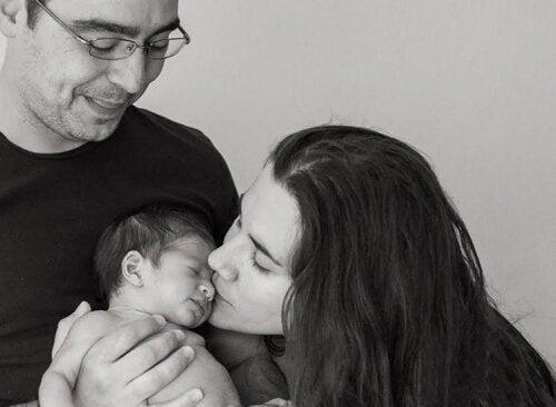 Rodzice chrzestni – jacy powinni być?