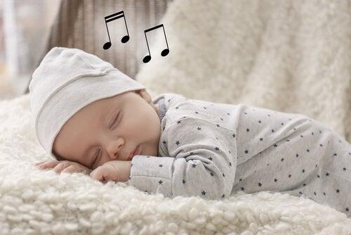 Kołysanki dla dzieci