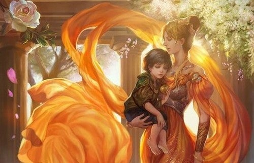 Magiczne dzieci
