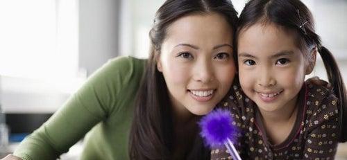 Inteligencja – czy dziedziczy się ją po matce?