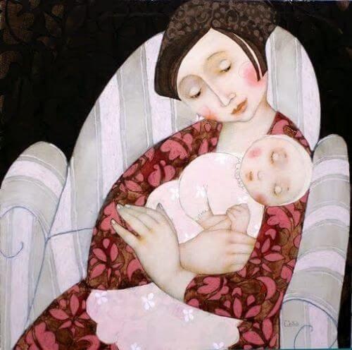 Matki nie śpią