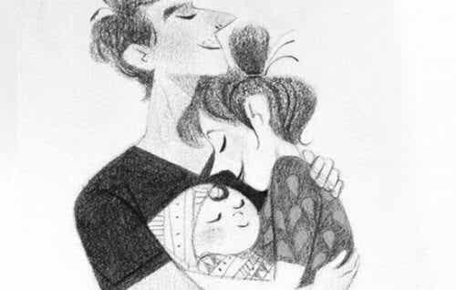 Życie rodziców - jak zmienia się po urodzeniu dziecka?