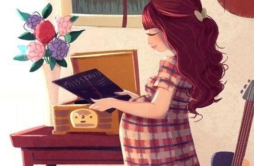 Samotne rodzicielstwo: trudne a zarazem wspaniałe doświadczenie