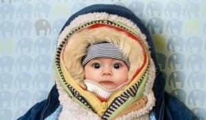 jak poprawnie ubierać dziecko