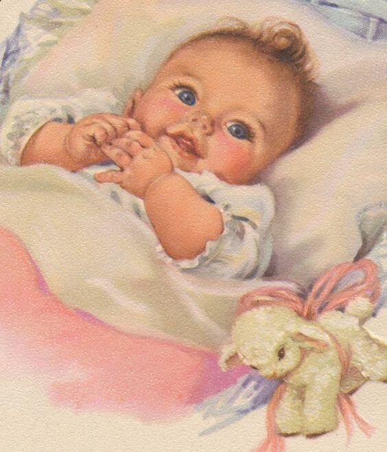 Kochana mamo, Twoje dziecko uśmiecha się do Ciebie