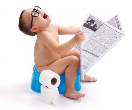Zdjęcia przedstawiające nagie dzieci – Nie należy publikowaćw mediach społecznościowych