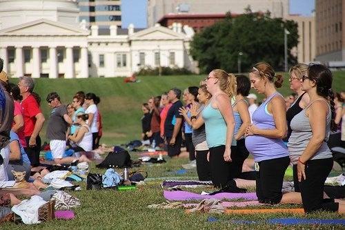 Ciąża przebiegająca prawidłowo wymaga ćwiczeń fizycznych