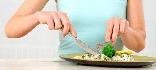 Zdrowa dieta na płaski brzuch po porodzie