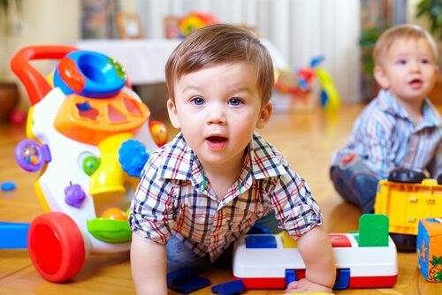 Motoryczne umiejętności dzieci – jak je stymulować?