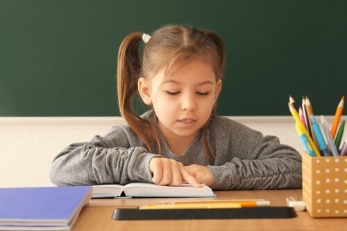 Nauka czytania - 7 przydatnych ćwiczeń