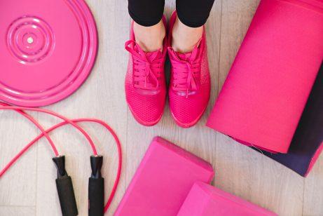 Fitnes dla mam