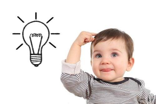 Jak stymulować rozwój inteligencji i pamięci dziecka?