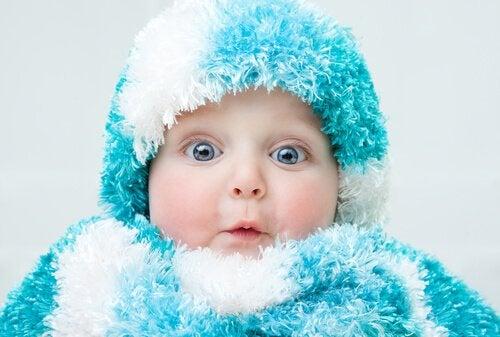 Uchronić dziecko przed przeziębieniem podczas deszczowej pogody
