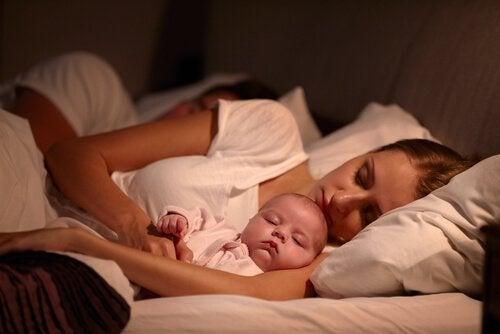 Jak zapewnić dziecku dobry sen – 4 sprawdzone pomysły