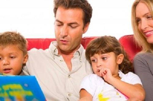 Zasada bielizny – naucz jej swoje dziecko