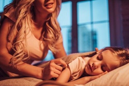 Matka - 7 rzeczy, które potajemnie robi dla swoich dzieci