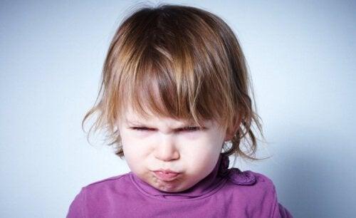 Nieznośny dwulatek – jak sobie z nimi radzić