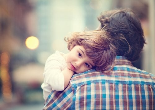 Odpowiedzialne rodzicielstwo to okazywanie dziecku szacunku