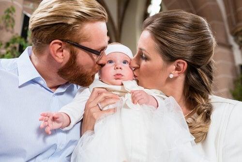Rola rodziców chrzestnych – na czym polega?