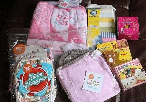 Rzeczy dla dziecka - porady dietetyczne dla kobiet, które mają zostać mamą po raz pierwszy