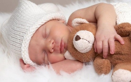 Niesamowity dzień narodzin naszego dziecka