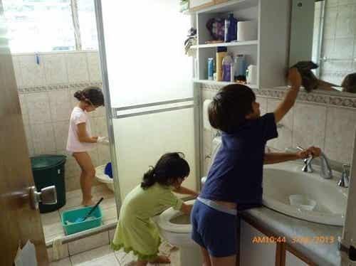 Obowiązki i przywileje dziecka – znajdź złoty środek