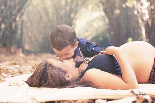 Ciąża przebiegająca prawidłowo - marzenie wszystkich mam!