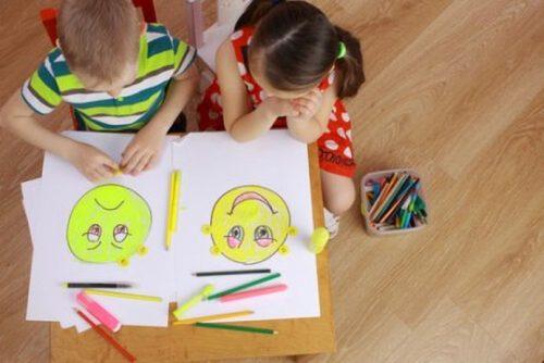 Inteligencja emocjonalna – jak ją rozwijać w dziecku?