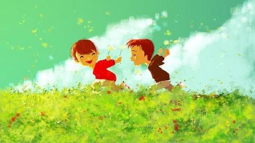 Chłopcy też są kochający i opiekuńczy czyli edukacja emocjonalna chłopców