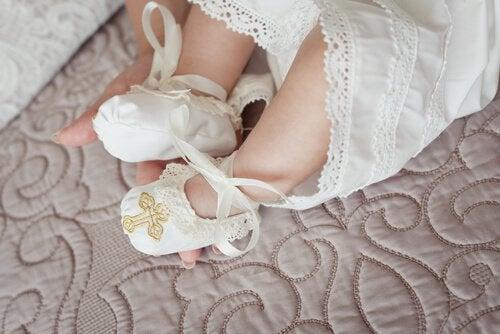 Chrzest dziecka: wyjątkowe i niezapomniane wydarzenie