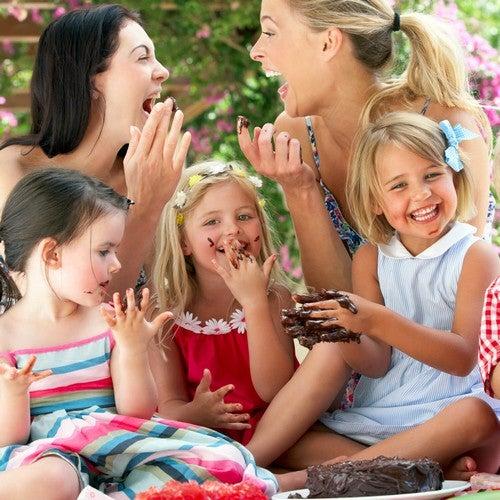 Matki chrzestne i ich rola w życiu naszych dzieci
