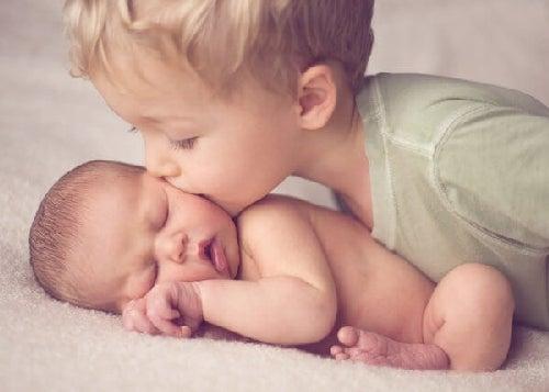 Wspomnienia - kiedy dziecko zaczyna je tworzyć