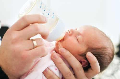 Mleko matki w proszku: Przełomowe odkrycie naukowców!