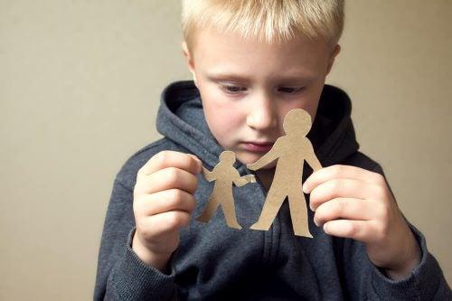 Po rozwodzie nie utrudniaj kontaktów dziecka z ojcem