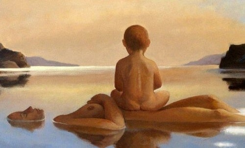 Kontakt fizyczny i jego kluczowa rola w rozwoju dziecka