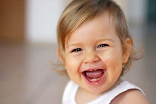 Osobowość dziecka – w jaki sposób i kiedy zaczyna się rozwijać?