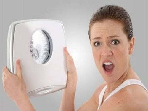 Wpływ karmienia piersią na wagę kobiety