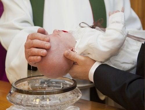 Jak zorganizować chrzest dziecka w najlepszy możliwy sposób