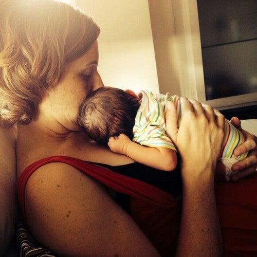 Po porodzie - opieka, której każda mama potrzebuje