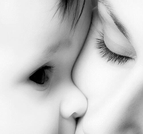 Miłość Matki: Miłość bezwarunkowa, Miłość wieczna