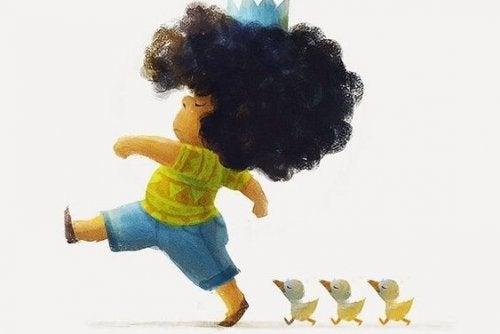 Jak wychować niezależne dzieci – wskazówki Marii Montessori
