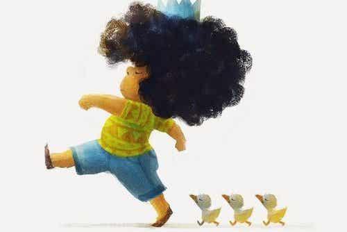 Jak wychować niezależne dzieci - wskazówki Marii Montessori