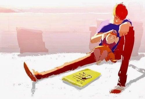 Osobiste samopoczucie to najważniejszy warunek posiadania dziecka